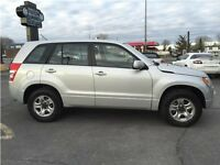 Suzuki Grand Vitara AWD-AUTOMATIC-v6 2008