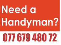 Handymen - Builder Decorator Gardener Kitchen/Bathroom spec West Midlands Birmingham Cheap and relab