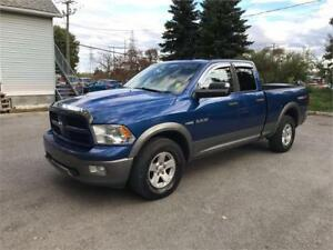 2010 Dodge Ram 1500 TRX, Safety & ETEST for ON or QC INCL.
