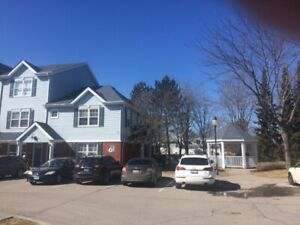 Cobourg Townhouse For Rent