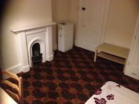 LARGE FURNISHED SINGLE ROOM JUST OFF LEWES RD £120 PW INC WI FI, CABLE TV, ELEC, GAS,