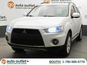 2011 Mitsubishi Outlander GT, Sunroof, Paddle Shifters