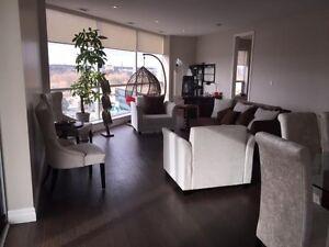 Luxury 2 Bedrooms Condo In The Heart Of Waterloo,1200sqf,$2000 Kitchener / Waterloo Kitchener Area image 6