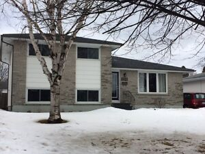 550 Parlway Dr. (off Churchill Dr.)