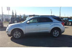 2013 Chevrolet Equinox 1LT AWD, Remote Start, Heated Seats
