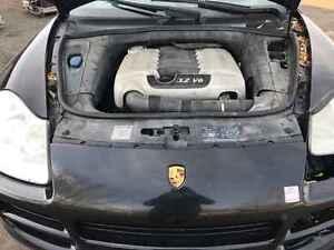 LETS BUY PARTS AT LIBERTY AUTOPARTS -2005 Porsche Cayenne!!