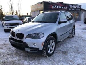 2008 BMW X5 3.0si - NO ACCIDENTS - NEEDS NOTHING