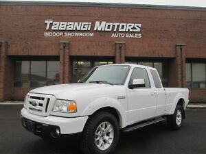 2011 Ford Ranger 4X4 POWER GROUP V6