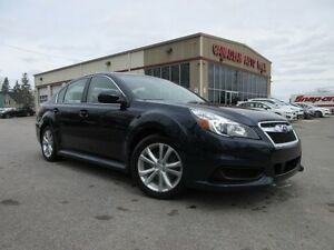 2014 Subaru Legacy 3.6R LIMITED, EYESIGHT, TECH, 66K!