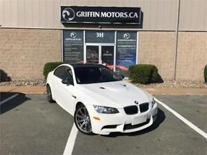2010 BMW M3 Coupe 4000$ OFF Fall Special