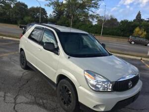 2006/Buick Rendezvous Safety $3300+hst