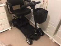 Pride Mobility Scooter - New Unused
