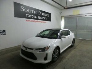 2014 Scion tC SUNROOF