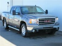 2013 GMC Sierra SLT 1500  6.2L V8 Tow Haul Mirrors All Approved!