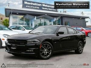 2018 DODGE CHARGER GT AWD |NAV|CAMERA|SUNROOF|WARRANTY|50KM