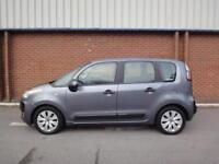 2011 CITROEN C3 PICASSO 1.6 HDi 8V VTR+ 5dr IIMACULATE