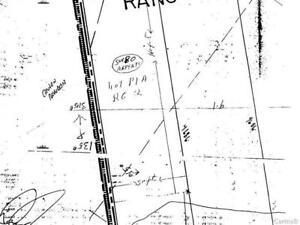 Terre à vendre à Saint-Alphonse-Rodriguez – Lanaudière