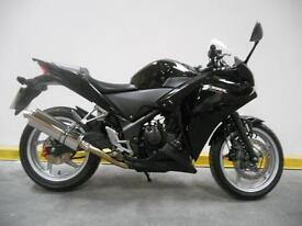 "Honda CBR250-R ""12 Plate"" Very Good Condition"