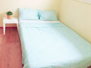 ***AVAILABLE - 1  BDRM - female only - from Feb 1, 2019