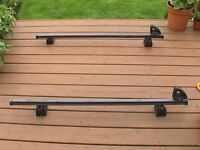 roof bars for Fiat Doblo