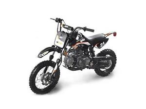 Kids 110cc Dirt Bike - $1195