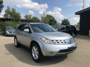 2003 Nissan Murano SL ***ALL WHEEL DRIVE / ONLY 157260 KM ***