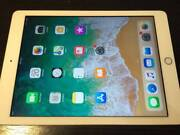 AS NEW 4mth old Apple iPad 5th Gen 2017 128GB WIFI GOLD Carlingford The Hills District Preview