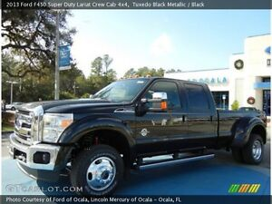 2013 f350 f450 rear fenders plus front flares
