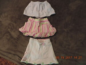 Girl's Size 2T Skirts