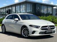 2019 Mercedes-Benz A Class A180D Se 5Dr Auto Hatchback Diesel Automatic