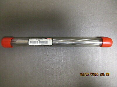 Tool 132 Machine Repair Tool Maker 9 Tapered Pin Reamer Straight Shank Hs New