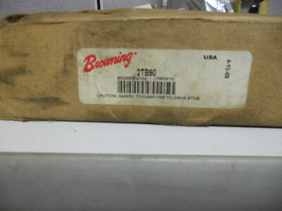 Browning 2tb90 New Sheave Pulley 2tb90