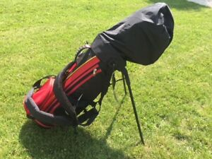 Jr. Nike Golf Clubs - Ages 3-5 - Left Hand