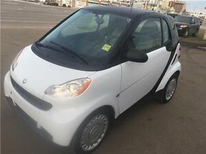 2011 Smart fortwo Pure = 127K = AUTOMATIC = ONE OWNER  NEW TIRES Edmonton Edmonton Area image 10