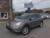 2011 Nissan Rogue AWD with Sunroof, Back camera