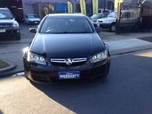 2009 Holden Commodore Wagon West Footscray Maribyrnong Area Preview