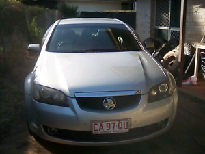 Commadore Calais 08mdl nt rego drives perfectly lether trim $5500 Marlow Lagoon Palmerston Area Preview
