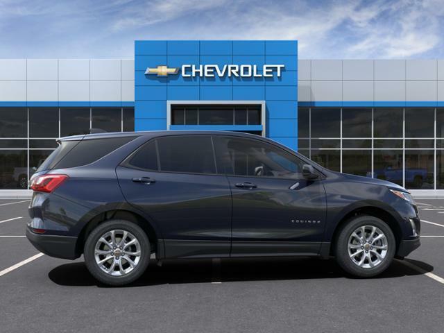 2021 Chevrolet Equinox LS | eBay