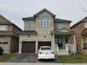 Large four bedroom Detached 9th line and 14th Ave