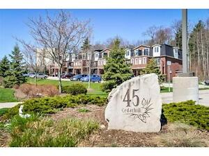 Avail Aug 1 - newly renovated 3-bed 1.5-bath condo w 2x parking