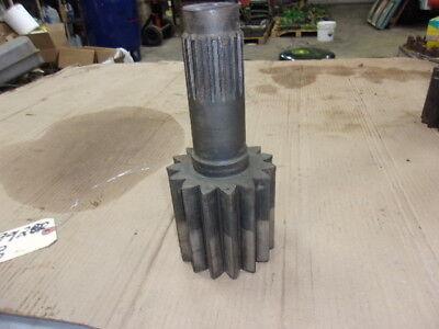 John Deere 4430 4230 Brake Shaft Final Driveshaft R59928 R59928r