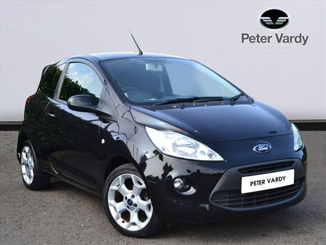 2012 ford ka hatchback in kirkcaldy fife gumtree. Black Bedroom Furniture Sets. Home Design Ideas