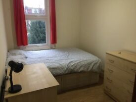 Small Double Room, All Bills Included! 06/03