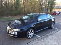 Alfa Romeo GT - Great Condition