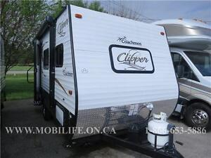 **SUV TOWABLE! ** COUPLES UNIT ** LOWER PRICE!