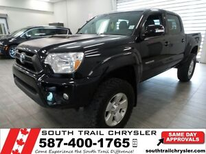 2015 Toyota Tacoma CALL CHRIS FOR ADDITIONAL DISCOUNT!!