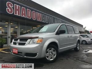 2009 Dodge Grand Caravan SE, DEALS, LOANS, VANS, CHEAP VEHICLES