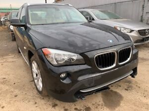 2012 BMW X1 28Xi just in for sale at Pic N Save!