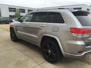 2014 Jeep Grand Cherokee 4x4 Overland w/Every Option $294 B/W Regina Regina Area image 8