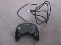 Genius USB Game Controller